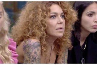 Que no nos engañen: la expulsión de Sofía Cristo de 'Secret Story' le viene muy bien a Telecinco