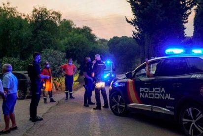 Buscan en Madrid a un menor sustraído por su madre, que asegura haberlo matado y tirado a un contenedor