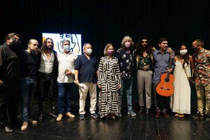 Madrid acoge la 16ª edición del Festival Suma Flamenca bajo el lema Al Sur del Sur