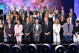 """Alarma en Mediaset: Antena 3 da el golpe definitivo y convierte a Telecinco en la """"televisión amarga"""""""