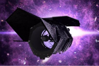 Termina la fase de diseño del telescopio Roman de la NASA