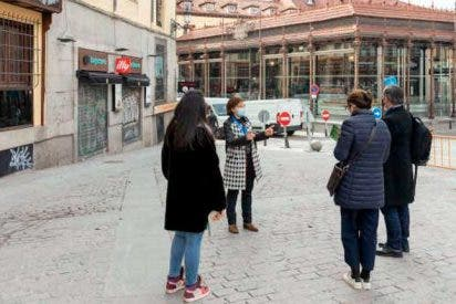 El Ayuntamiento ofrece 39 visitas sobre la historia de Madrid y el Ratoncito Pérez