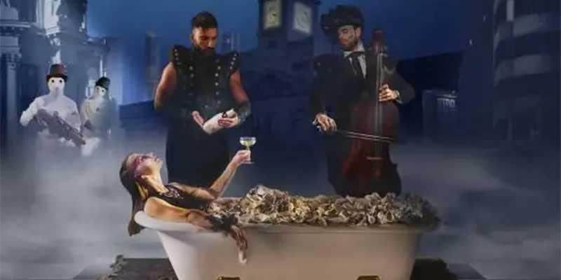 ¿Qué es WAH Madrid? Llega a la capital un show musical y gastronómico inspirado en Las Vegas y Broadway
