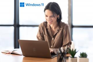 Microsoft empieza el despliegue de Windows 11