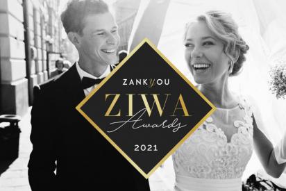 ZIWA 2021 premia a los mejores profesionales de Bodas en España