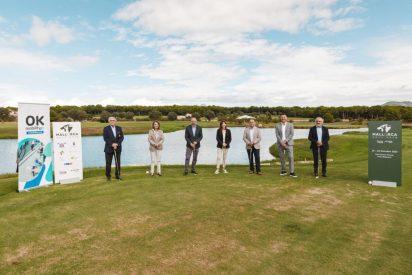 OK Mobility patrocina el Mallorca Golf Open en su compromiso por impulsar la desestacionalización turística