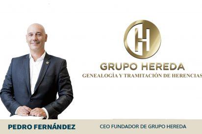 Grupo Hereda, empresa líder en tramitación de herencias y localización de herederos amplía su capital a 100 millones de euros