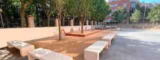 Un sistema modular clásico muy vigente en entornos urbanos: Bancos urbanos de hormigón, según Martín Mena®