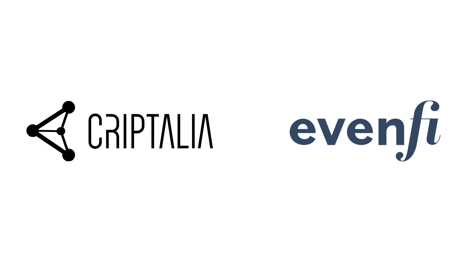 La plataforma de inversión Criptalia financia 10M€ y cambia su nombre a EvenFi para su expansión en Europa