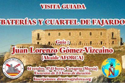 Hispanidad Cartagena continúa con gran acogida hasta el 17 de Octubre