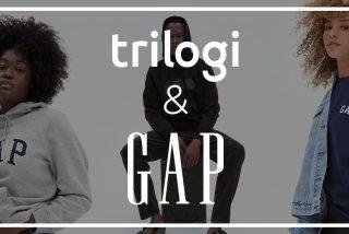 Trilogi, elegido por Grup Galceran, socio franquiciado de la marca de ropa GAP, para el lanzamiento del nuevo eCommerce en España y Portugal