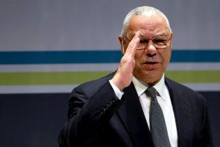 Fallece de COVID-19 Colin Powell, el exsecretario de Estado norteamericano