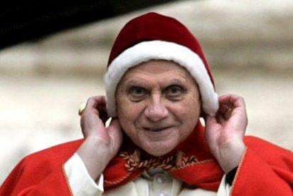 """""""Es falso que Benedicto XVI se haya declarado ateo"""""""