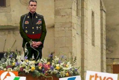 """""""Las homilías del Gran Hermano Pedro"""""""