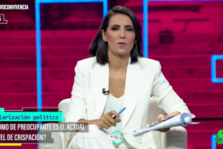 Twitter acalambra a Ana Pastor por no 'enterarse' del desbocamiento del precio de la luz con el Gobierno Sánchez