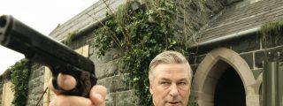 La Policía confirma que Alec Baldwin disparó el arma que mató a la directora de fotografía durante el rodaje