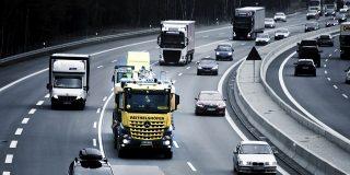 El Gobierno PSOE-Podemos nos cobrará por circular por las autovías españolas