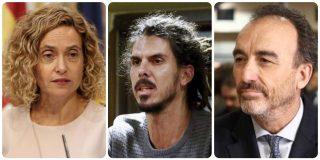 Batet se lleva, salvo en El País, un severo correctivo editorial tras enfrentarse al Supremo por el pateapolicías podemita
