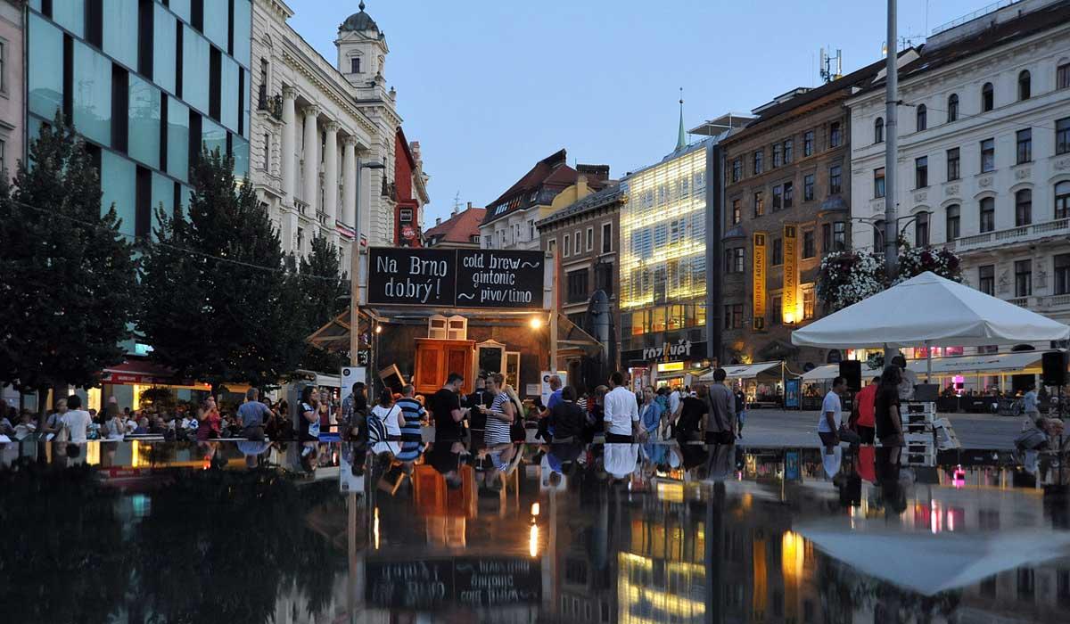 República Checa/ Moravia del Sur: La nueva región de moda europea