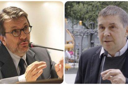 """Ignacio Camacho: """"Arnaldo Otegi es ahora un terrorista mal arrepentido"""""""