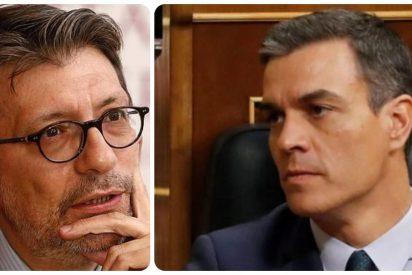 """Ignacio Camacho: """"El desdén presupuestario de Sánchez a Madrid es la pataleta rabiosa de un perdedor"""""""