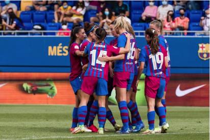 Fútbol femenino: RTVE emitirá un partido a la semana de la Primera Iberdrola