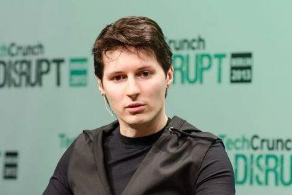 """Pável Dúrov, fundador de Telegram: """"tres cosas infravaloradas y siete cosas sobrevaloradas en la vida"""""""