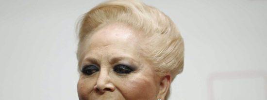 Fallece la famosa Concha Márquez Piquer
