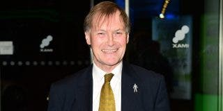 Un perturbado asesina a puñaladas en una iglesia a David Amess, diputado del Partido Conservador Británico