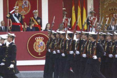 Descortesía al Rey, 'cuestiones de agenda' y otras zarandajas