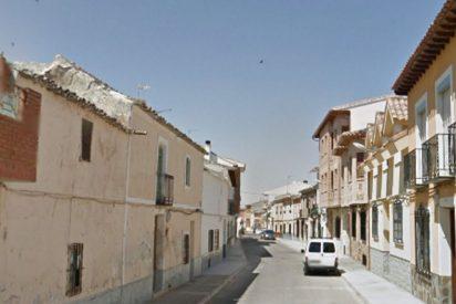 Fallece una mujer al caer en una cueva después de que cediera el suelo de una casa en Toledo