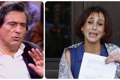Arcadi Espada echa pestes del Gobierno y de la Justicia por el argumento esgrimido para indultar a Juana Rivas