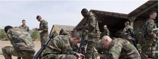 Francia liquida a un alto cargo de un grupo vinculado a Al Qaeda en un bombardeo en Malí