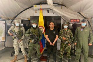 Este es 'Otoniel', el narco más temido del mundo, al que Colombia compara con Pablo Escobar