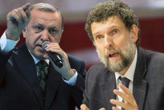 Erdogan ordena declarar 'persona non grata' en Turquía a embajadores de EEUU y otras 9 naciones occidentales
