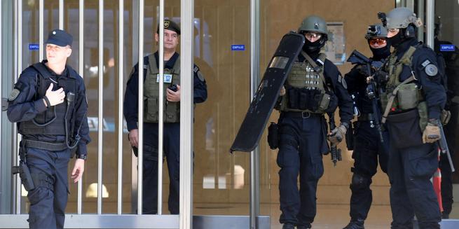 Israel pone en máxima alerta a todas sus embajadas por las amenazas terroristas de Irán