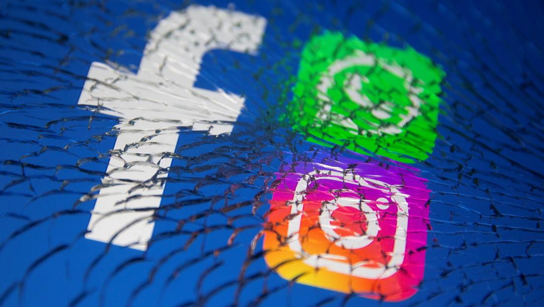 Facebook, Instagram y Whatsapp explican las causas del apagón más largo de su historia
