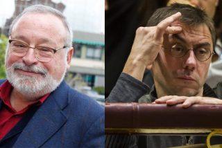 Fernando Savater enfurece a un sensible Monedero por no tragarse la disculpa de Otegi