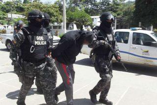 Ecuador militariza con 1.000 agentes la prisión de Guayaquil tras la masacre de 116 presos