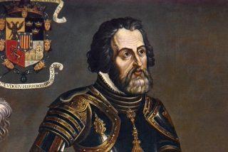 La ciudad extremeña de Medellín pide a México la repatriación de los restos de Hernán Cortés