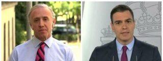 """Inda: """"Sánchez mandó a tomar por saco la socialdemocracia porque La Moncloa y el Falcon pudieron más que sus principios"""""""
