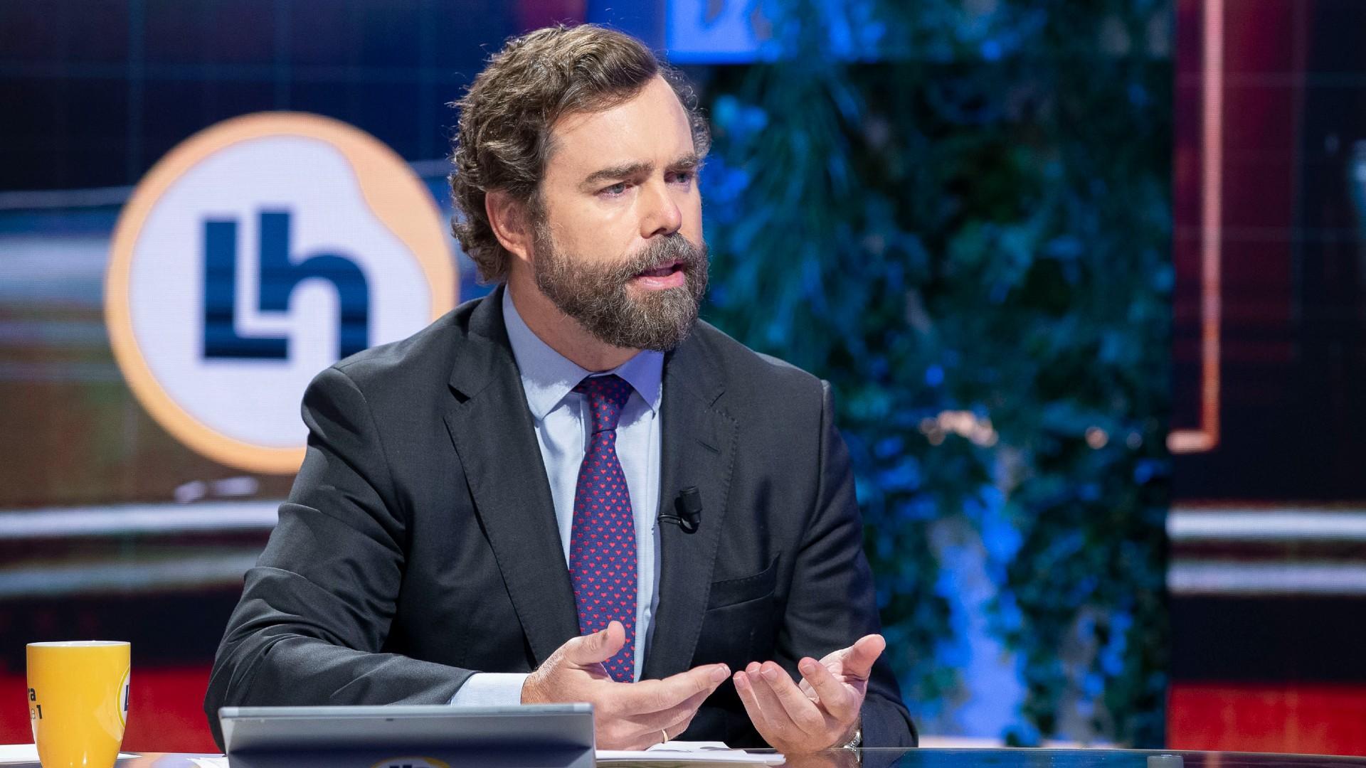 """De los Monteros detona en TVE el bono de Sánchez: """"¿Los toros no son cultura? Pues enmendamos a Hemingway y Picasso"""""""