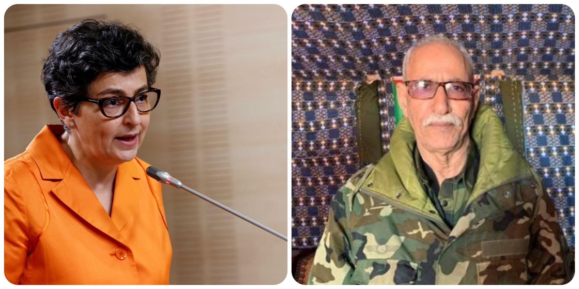 El Gobierno Sánchez intenta amordazar a la prensa para que no informe del 'caso Ghali'