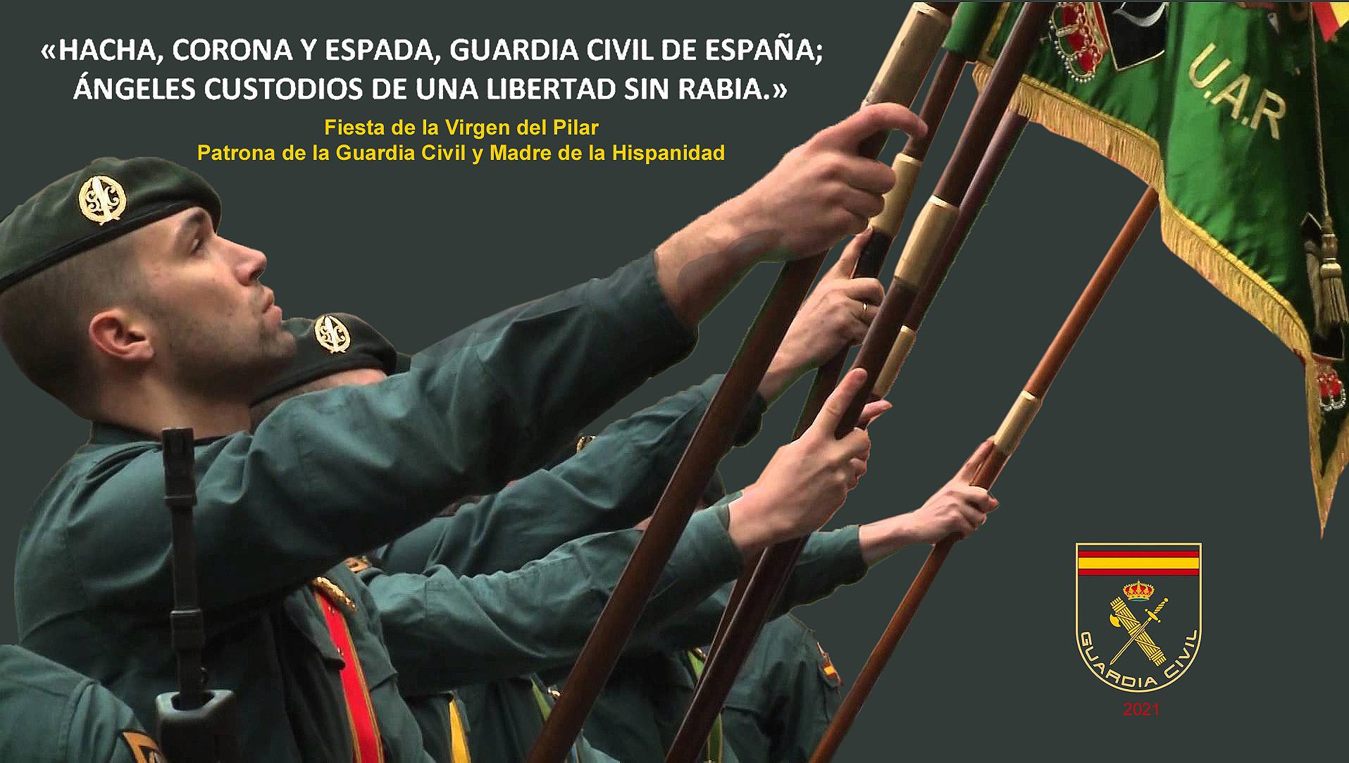 """""""La Guardia de España"""""""