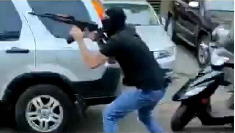 Las violentas protestas de Hezbollah para acosar a un juez en Beirut acaban con seis muertos