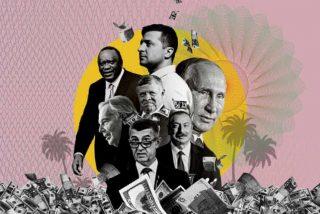 Los Papeles de Pandora: secretos financieros mundiales al descubierto