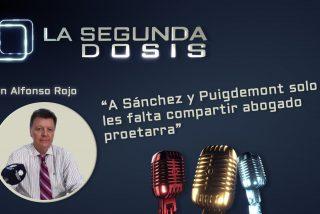 A Sánchez y Puigdemont solo les falta compartir abogado proetarra