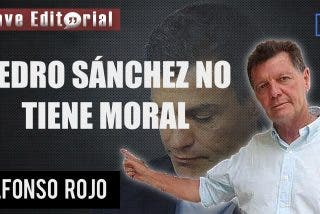 """Rojo vs. Pereira: """"el Ministro más inepto es Garzón, el más vago Castells y el más decepcionante Marlaska"""""""