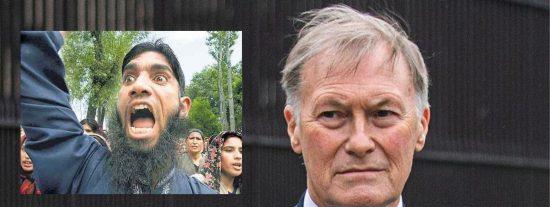 El asesino del diputado conservador británico David Amess es un terrorista islámico
