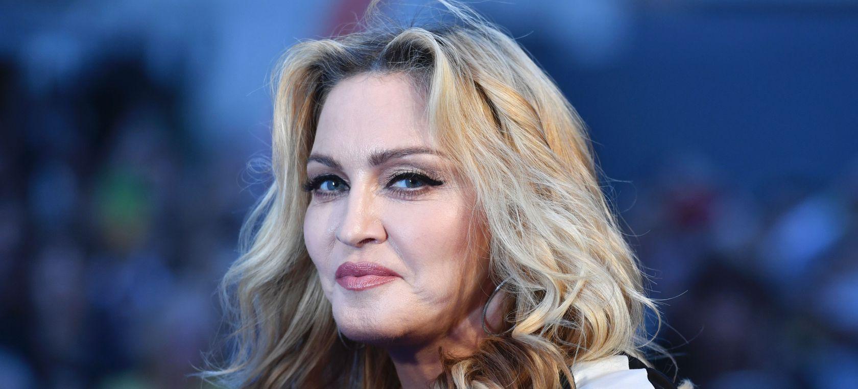 """Madonna recuerda llorosa que rechazó ser protagonista en 'The Matrix': """"Me quería morir"""""""